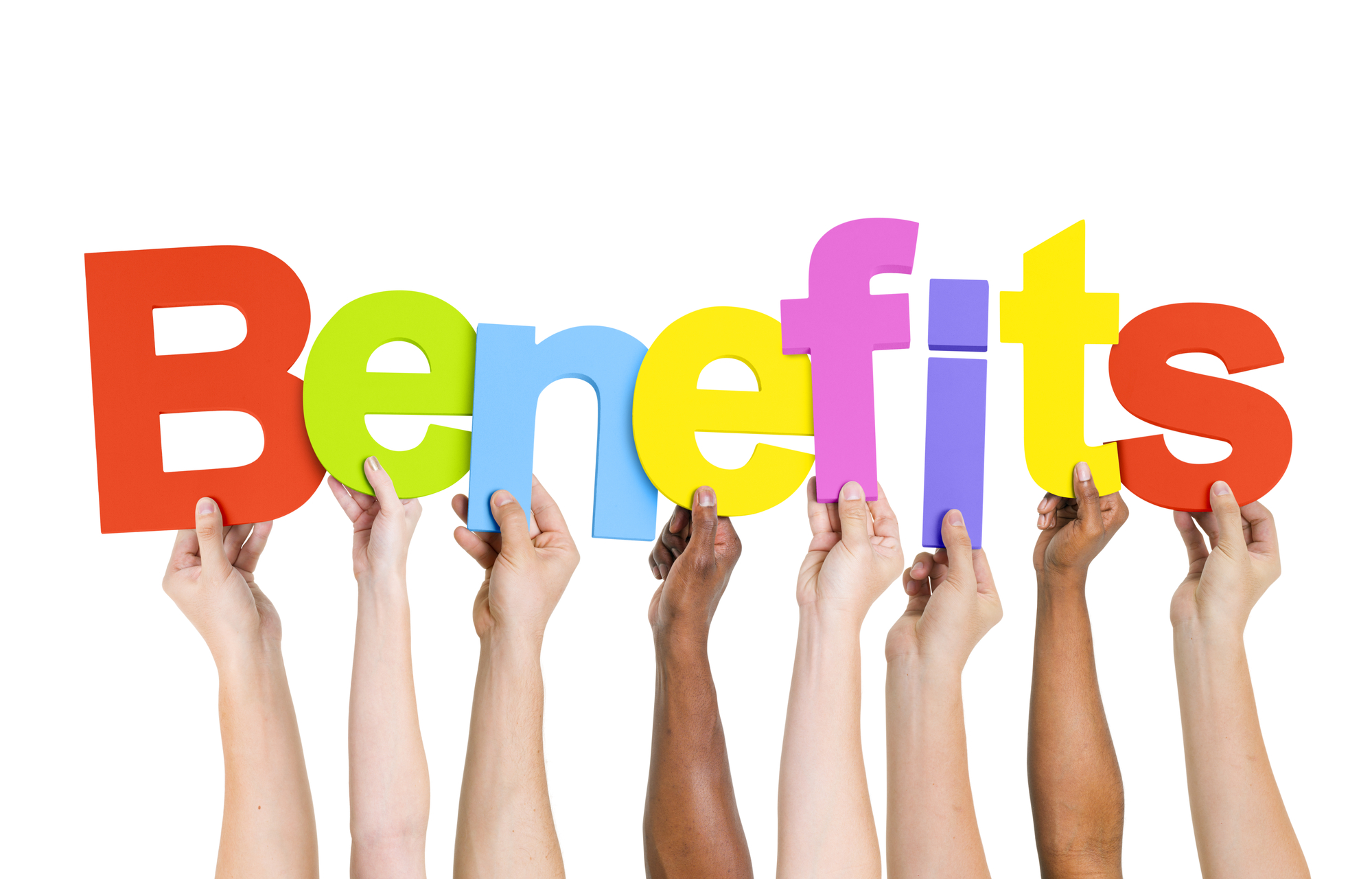 6 Free Employee Benefits that Won't Cost Your Company ...